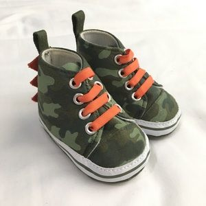 🍃Baby Camo Shoes🍃